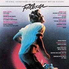 FOOTLOOSE Original Soundtrack VINYL LP BRAND NEW