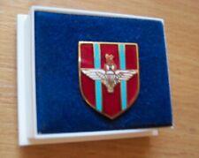 Parachute Regiment Lapel pin badge