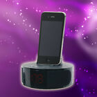 Stem Time Command Mini App-enhanced Audio Alarm Dock Speaker iPod, iPhone, iPad