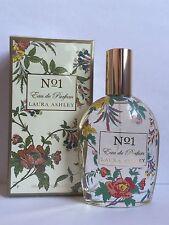 LAURA ASHLEY No 1 by LAURA ASHLEY Womens Eau de Parfum Spray 3.4 oz / 100 ml NIB