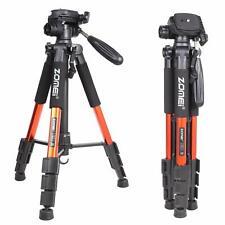 Zomei Q111 Aluminium Tripod Light Weight Heavy Duty Compact For Camera DSLR
