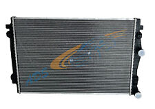 SEAT Leon 5F 2012 - On Engine Cooling Radiator Nissens 65304