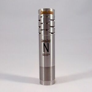 NEW COMP-N-CHOKE PORTED STAINLESS BROWNING INVECTOR PLUS CHOKE TUBE CHOICE