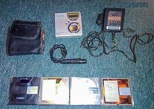 Sony Walkman Mz-N510 Minidisc Player Recorder