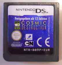 Gioco Game Cartuccia NINTENDO DS BEN 10 U. Alien COSMIC DESTRUCTION NTR-BB9P-EUR