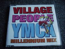 Village People-YMCA Maxi CD-Made in UK