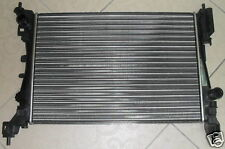 Radiatore Fiat Grande Punto 1.2 - 1.4 BENZINA