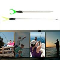 50 cm-80cm Fishing Bankstick  Rod Rest HIGH QUALITY