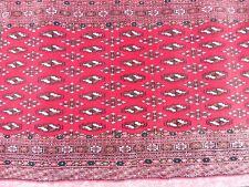 Belle, antique zelt-tasche__ avec tapis oriental __ tissé à main __ 123cm x 64cm