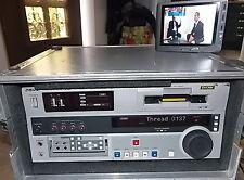 SONY DSR1800 P LECTEUR / ENREGISTREUR VIDEO  DV / DVCAM SDI