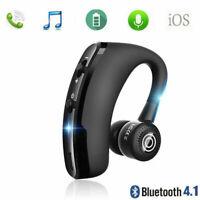 V9 Wireless Bluetooth 4.0 Headset Sports Headphone Earphone Hand free