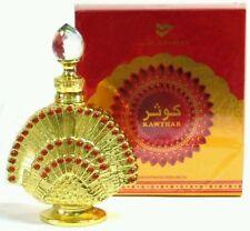 KAWTHAR SWISS ARABIAN CONCENTRATED PERFUME OIL 15ML FRAGRANCE FOR UNISEX