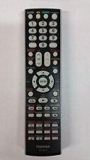 Toshiba SE-R0172 / SER0172 TV DVD VCR Remote Control SD-V593 SD-V593SU MD-2164