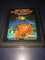 Star Raiders (Atari 2600, 1982)
