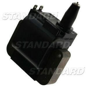 Ignition Coil  Standard Motor Products  UF123