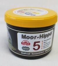 (59,98€/L)Hago Moor- Hippo 5 Balsam 500 ml Pferdebalsam Weihrauch Murmeltieröl