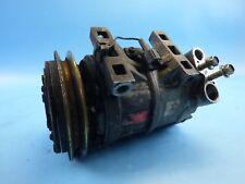 NISSAN Navara D22 2.5 TDiC 4x4 76 KW Klimakompressor 506012-0021 506211-8091
