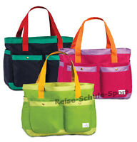 XL Fabrizio Badetasche Freizeittasche Strandtasche blau pink grün 272