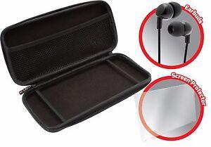 Venom Nintendo Switch Screen Protector and Controller Case Starter Kit - VS4793R
