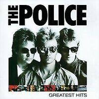 Greatest Hits von The Police | CD | Zustand gut