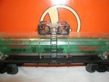 Lionel-AEC Reactor Fluid Tank Car