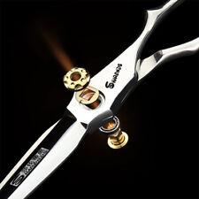 6 inch highgrade Japanese 440C hair scissors Barber styling tool barber scissors