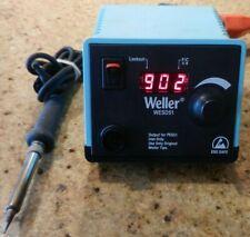 WELLER [WESD51] Soldering Tool