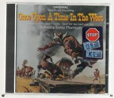 ENNIO MORRICONE ONCE UPON A TIME IN THE WEST CD SIGILLATO!!!