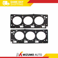 MLS Head Gasket Fit 99-09 Chrysler 300 Sebring Dodge Magnum Avenger 3.5