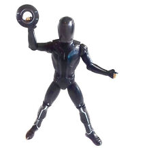 """TRON Legacy Movie 12"""" action figure toy, with light up suit, VERY COOL!"""