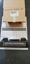 Hummer H3 3rd Brake Light & Transfer Case Motor