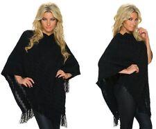 Markenlose Herbst Damen-Pullover & -Strickware in Größe 38