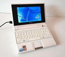 Netbook Asus Eee PC 4g - Celeron, 1Gb RAM, 4Gb SSD, WinXP (RU) SD card 8Gb, WiFi