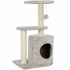 """28.7"""" Kitten Cat Tree Tower Condo Furniture Scratching Posts Kitty Pet with Cave"""