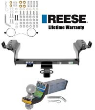 "Reese Trailer Hitch For 13-19 Ford Escape All Styles Class 3 w/ Mount & 2"" Ball"