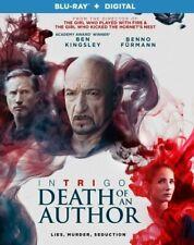 Intrigo: Death of an Author [Blu-ray + Digital]