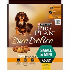 Food Dogs Mini Adults Purina Pro Plan Small Duo Delice Chicken (Race Small)