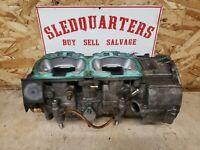 2003 Skidoo Snowmobile Crankcase Kit MXZ X 440 420888768 A