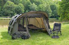 Anaconda Moon Breaker 3.2 Extension Zelt Angelzelt Karpfenzelt Campingzelt Bivvy