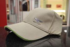 Official Brand of Bentley Motors Limited Hat Cap