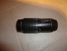 Takumar-A Zoom 70-200mm 1:4 K-Mount Lens for Pentax