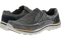 Men's Skechers, Relaxed Fit: Expected - Avillo Slip-On size 11