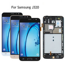 Samsung Galaxy J3 2016 J320F SM-J320FN LCD Display Touch Screen Schermo RL02