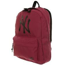 Mochila New Era Mlb New York Yankees Stadium Pack Granate Unisex