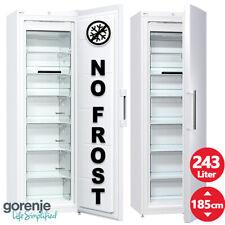 Gorenje Gefrierschrank NoFrost Stand Tiefkühler Eisschrank Tiefkühlschrank 243 L