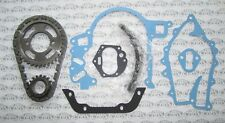 1967-1976 Buick Timing Chain, Gears and Gasket Set   Big Block   400-430-455