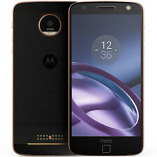 Motorola Moto Z Smartphone Android 6.0 Snapdragon 820 Quad Core Touch ID 4GB64GB