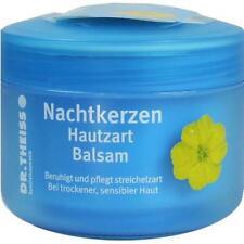 DR.THEISS Nachtkerzen Hautzart Balsam 200ml PZN 3710794