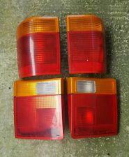 Range rover p38 rear lights