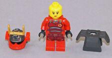 LEGO Ninjago - Samurai X mit Rüstung aus Set 9448, 9566 / njo050 NEUWARE (a3)